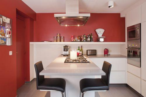 Moderne Keukens Gent : Moderne keuken in gent u maku interieur