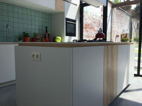Keuken eiland Sint-niklaas