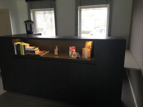 Bureau met led - Maku Interieur