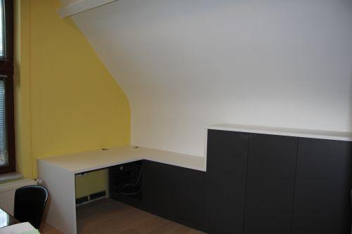 Home office op maat in Gentbrugge