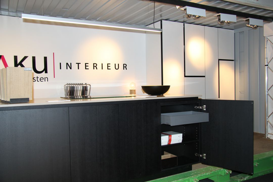 Bis Beurs 2014 Gent - Maku interieur