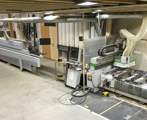 Atelier Maku Interieur