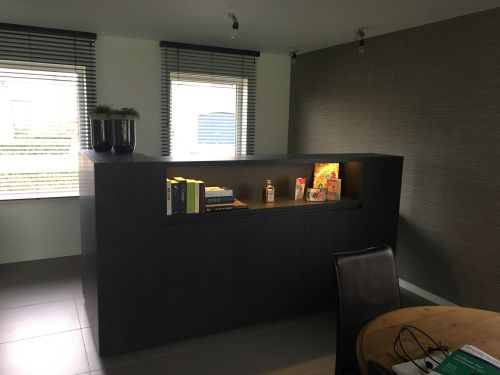 Bureau op maat led - Maku Interieur