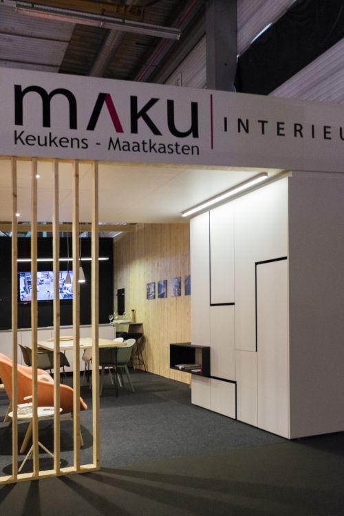 Bis beurs 2015 maku interieur was aanwezig for Interieur beurs