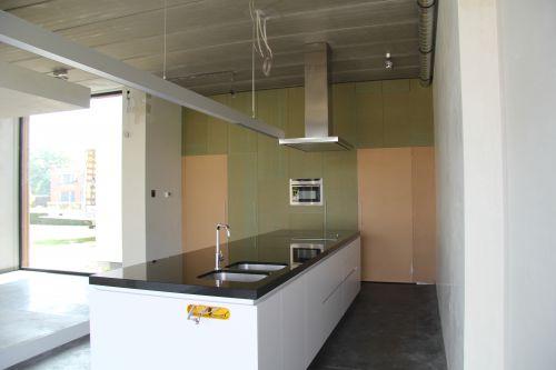 keukeneiland te Evergem