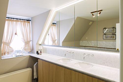 Badkamer meubel in De Haan