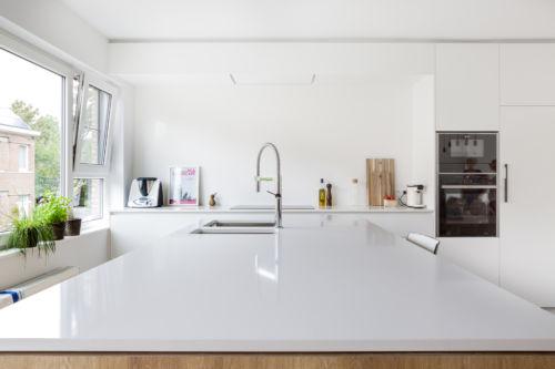 keuken Sint-Denijs Westrem