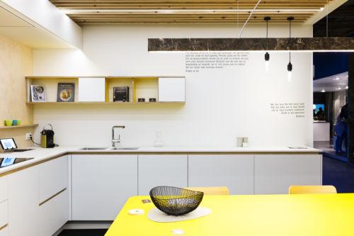 Keuken Bis bouw en inspiratiesalon