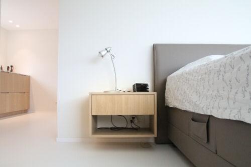 opberg slaapkamer