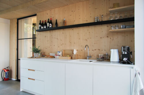 keuken poolse grenen
