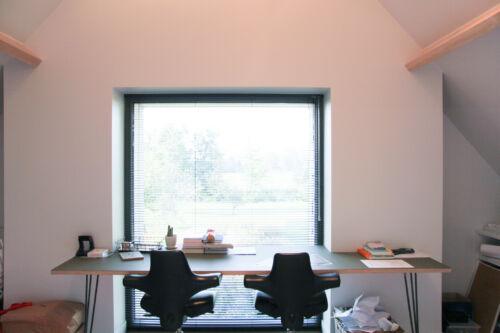 bureau met uitzicht