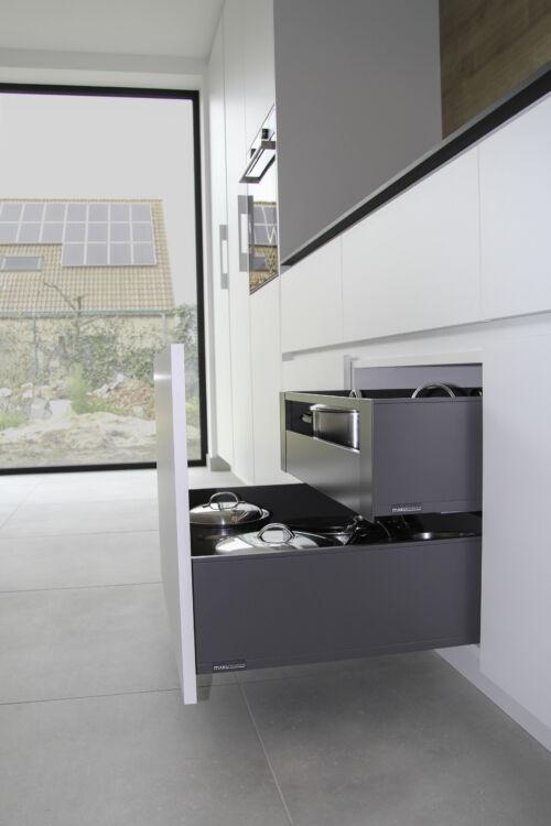 lades in keuken