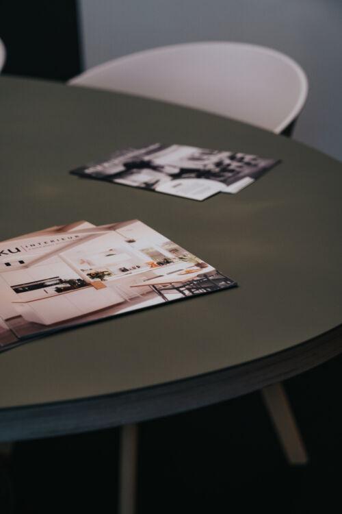 ovale tafel